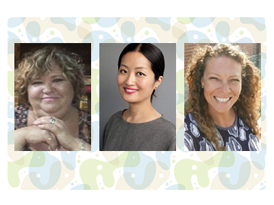 Sandra Ka Hon Chu, Lindsay Jennings, Jennifer Broad